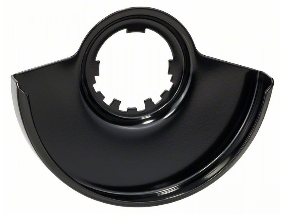 Schutzhaube ohne Deckblech zum Schleifen Durchmesser:125mm