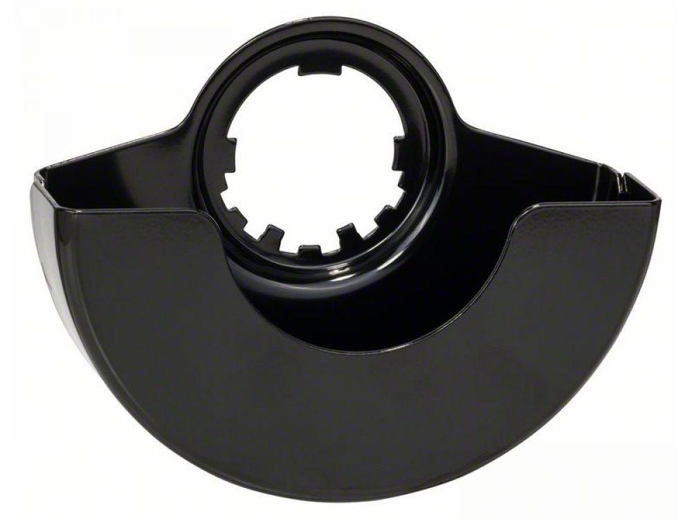 Schutzhaube mit Deckblech Durchmesser:76mm