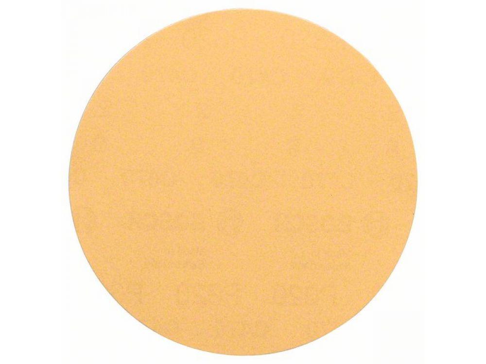 Schleifblatt Papier C470, 50er-Pack Durchmesser:115mm Körnung:120