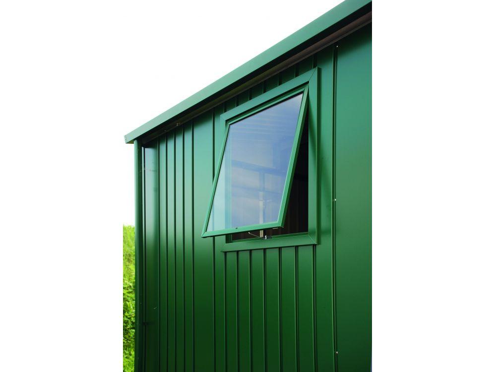 Fenster zu ger tehaus europa quarzgrau metallic kaufen for Fenster 0 finanzierung