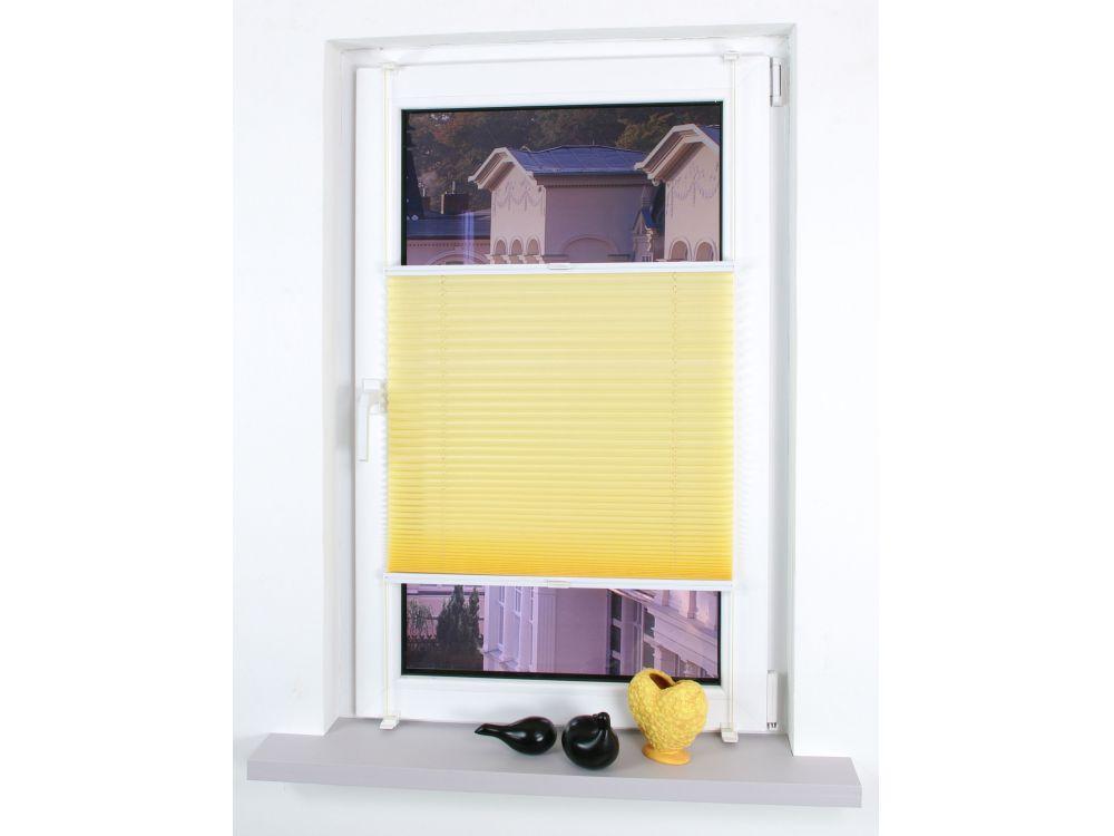 liedeco klemmfix plissee verspannt apple green 60 cm 150 cm kaufen. Black Bedroom Furniture Sets. Home Design Ideas