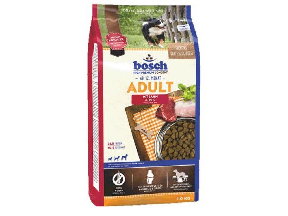 Dog Adult Lamm und Reis Inhalt:15kg