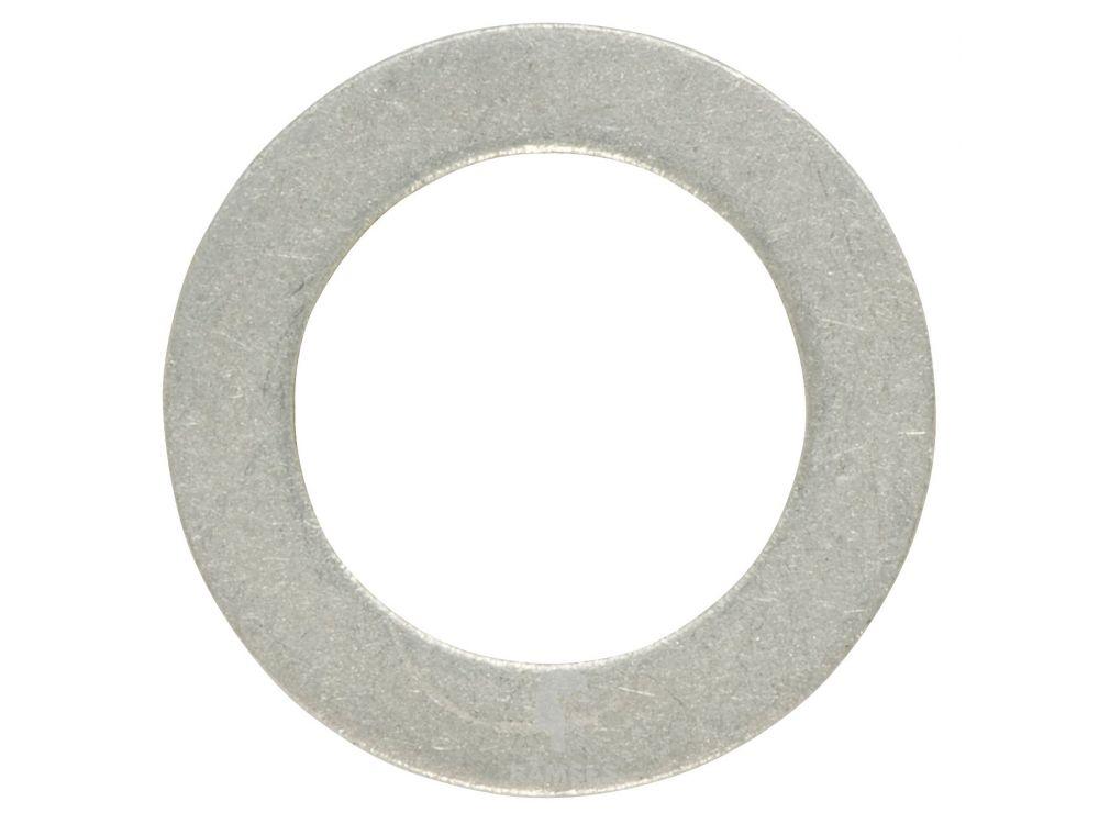8 x 12 x 1 mm  100 Stück Ramses Kupfer-Dichtring DIN 7603 Form A Kupfer verz