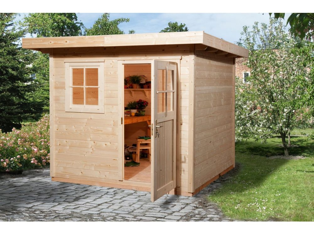 gartenhaus 170 gr e 3 kaufen. Black Bedroom Furniture Sets. Home Design Ideas
