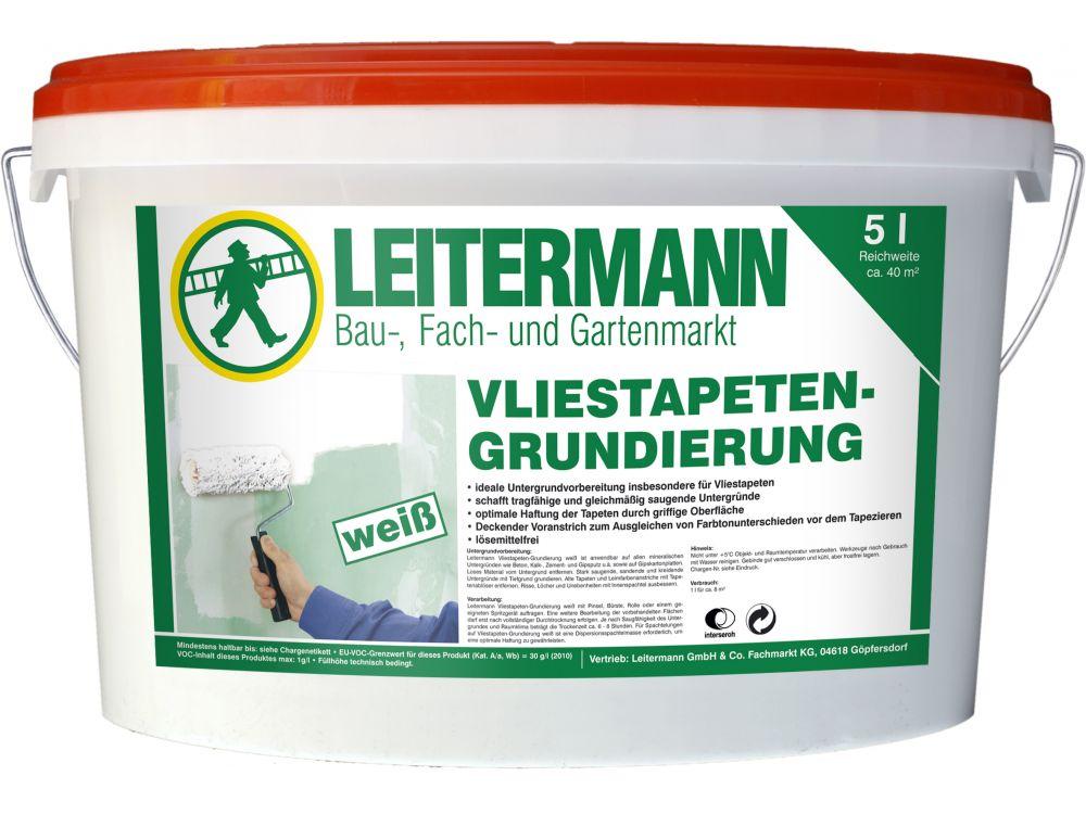 500 g Baufan Roll Kleister f/ür Vliestapeten