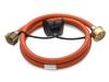 Dancook Gasflaschenadapter 4467 Bistro 180 und X200